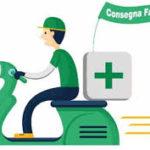 consegna farmaci a domicilio